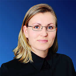 Biotype Custom Solutions Project Team - Dr. Kathleen Clauß